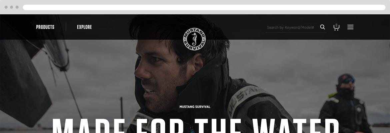 Mustang_homepage_topp